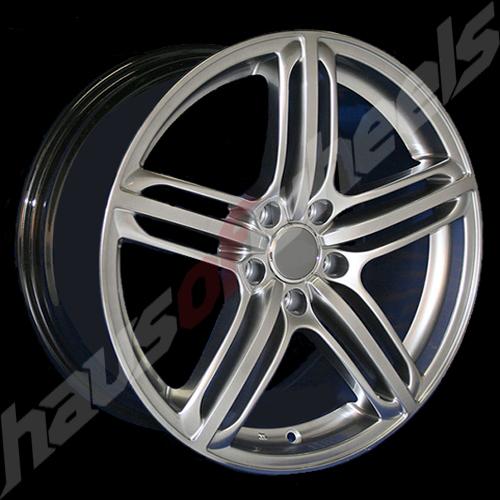 19 Inch Audi A3 A4 A5 A6 A8 Allroad Rs4 S4 Tt Ttrs Vw Volk