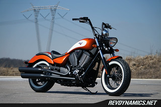 Victory Highball Custom Paint | by Rev Dynamics