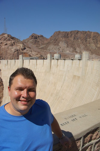 Hoover Dam, USA, September 2012 | by hectorlo