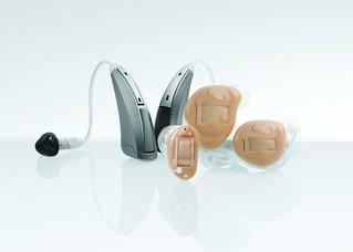 hearing aids Battle Creek