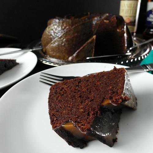 Porter Cake Recipe Mary Berry