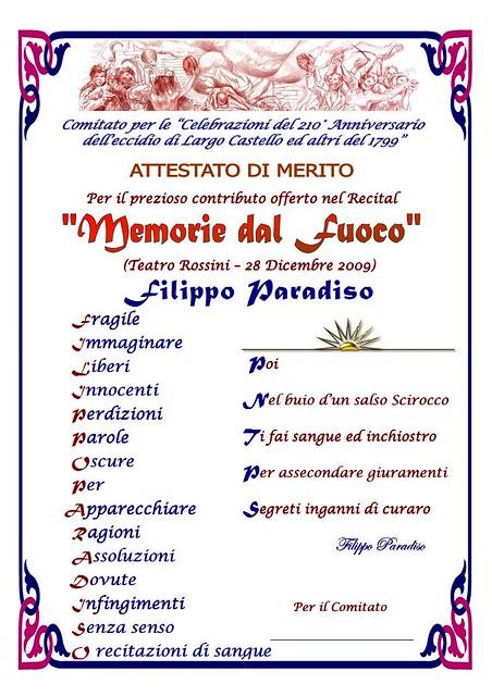 attestato Filippo Paradiso_Page1