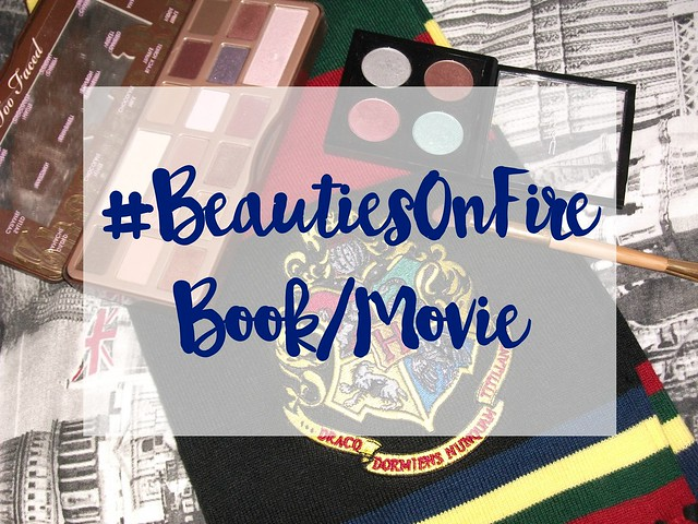 #BeautiesOnFire-BookMovie