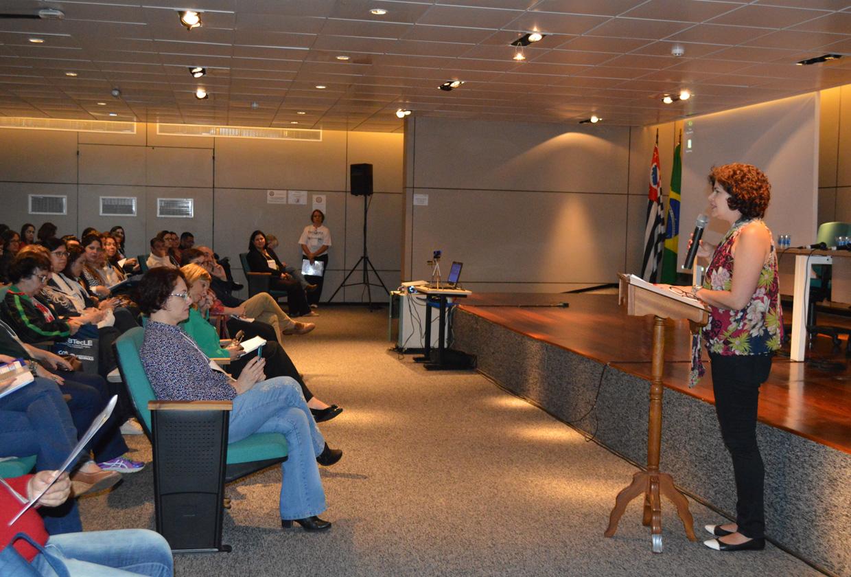Congresso debate ensino da língua estrangeira no Centro Paula Souza