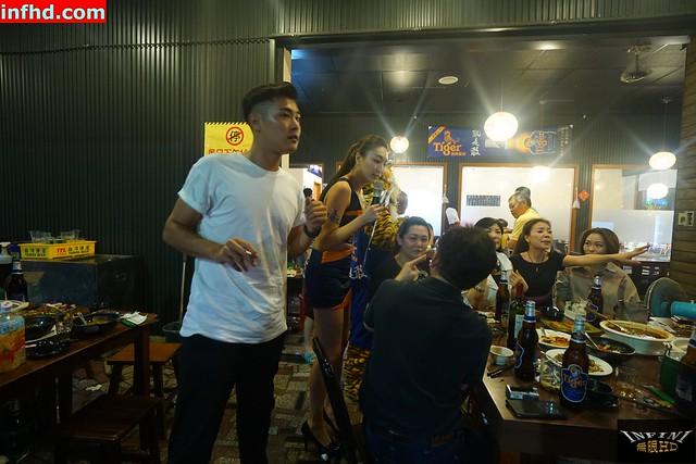 20160910 虎牌啤酒之夜