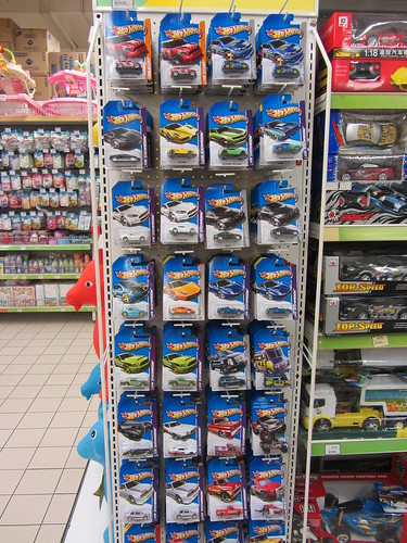 2013 Hotwheels Case F For Hotwheels Collectors In
