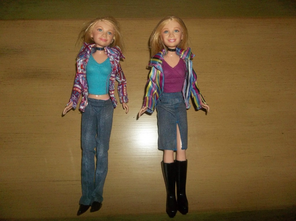 mary kate ashley so little time dolls these are the do flickr rh flickr com