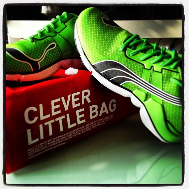 Puma Mobium Elite Running Shoes