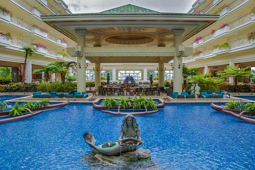 Luxury Spa Resorts In Dallas Texas