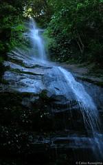 Cachoeira da Roncadeira, Taquaruçu, TO