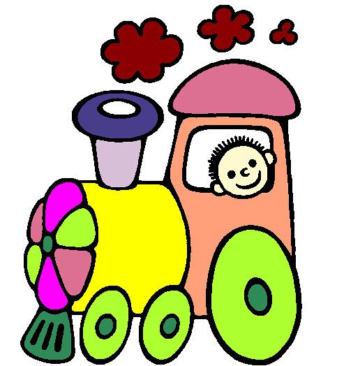 Tren Boyama Tren Boyama Sayfasını Boyadık Bakın Nasıl Bir Flickr