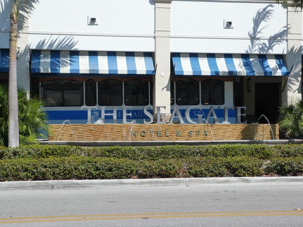 Seagate Hotel And Spa Florida
