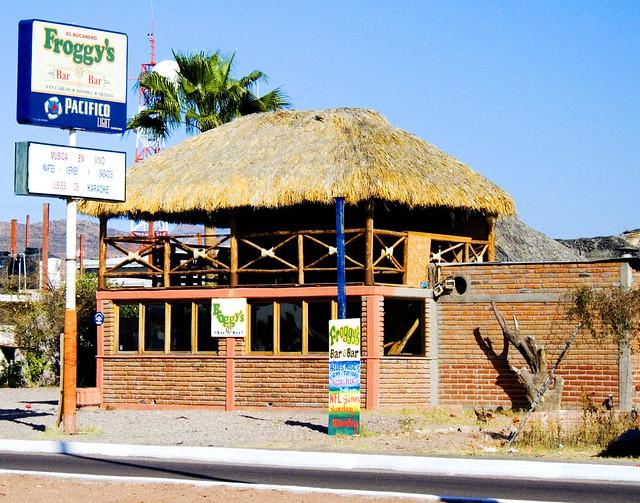 Froggy S Restaurant Topanga For Sale