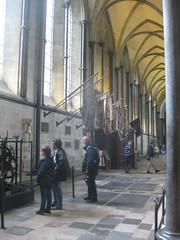 Katedral Salisbury