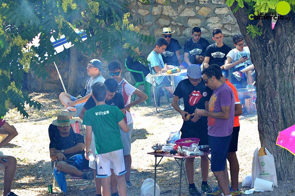 XXXI Degustación de Guisos Típicos de Tarancón