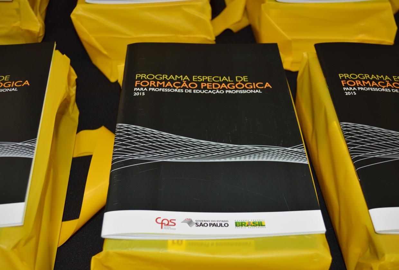 Centro Paula Souza forma 477 professores de cursos técnicos em licenciatura