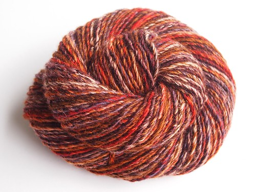 SCF January 2013-swBFL-Fuego-100gr-112yds | by yarnloopie