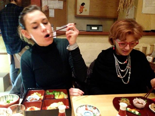 Japanese Vegan Restaurant Kings Cross