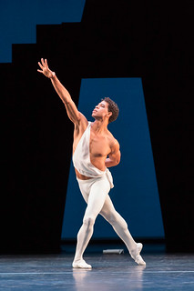 Carlos Acosta in Apollo ©ROH/Johan Persson, 2013 | by Royal Opera House Covent Garden
