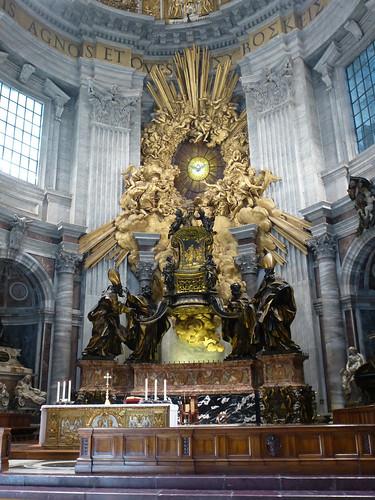 Catacombs Tour Vatican