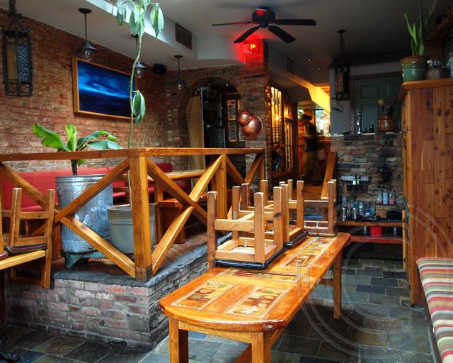 ... Palo Santo Latin Market Cooking Restaurant, Park Slope, Brooklyn, New  York City |