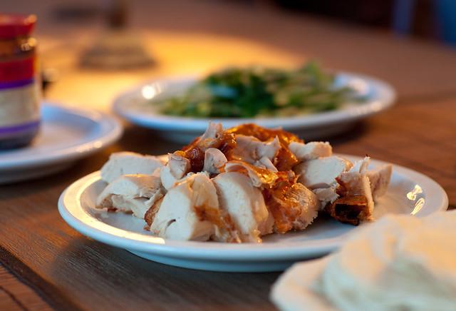 Peking Chicken | Flickr - Photo Sharing!
