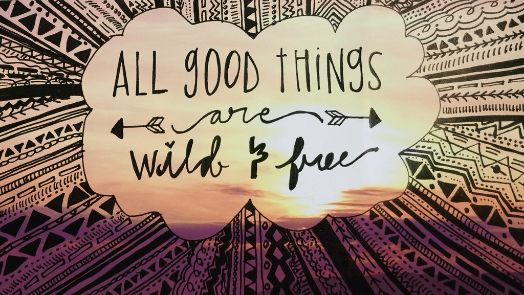 all good things are wi...