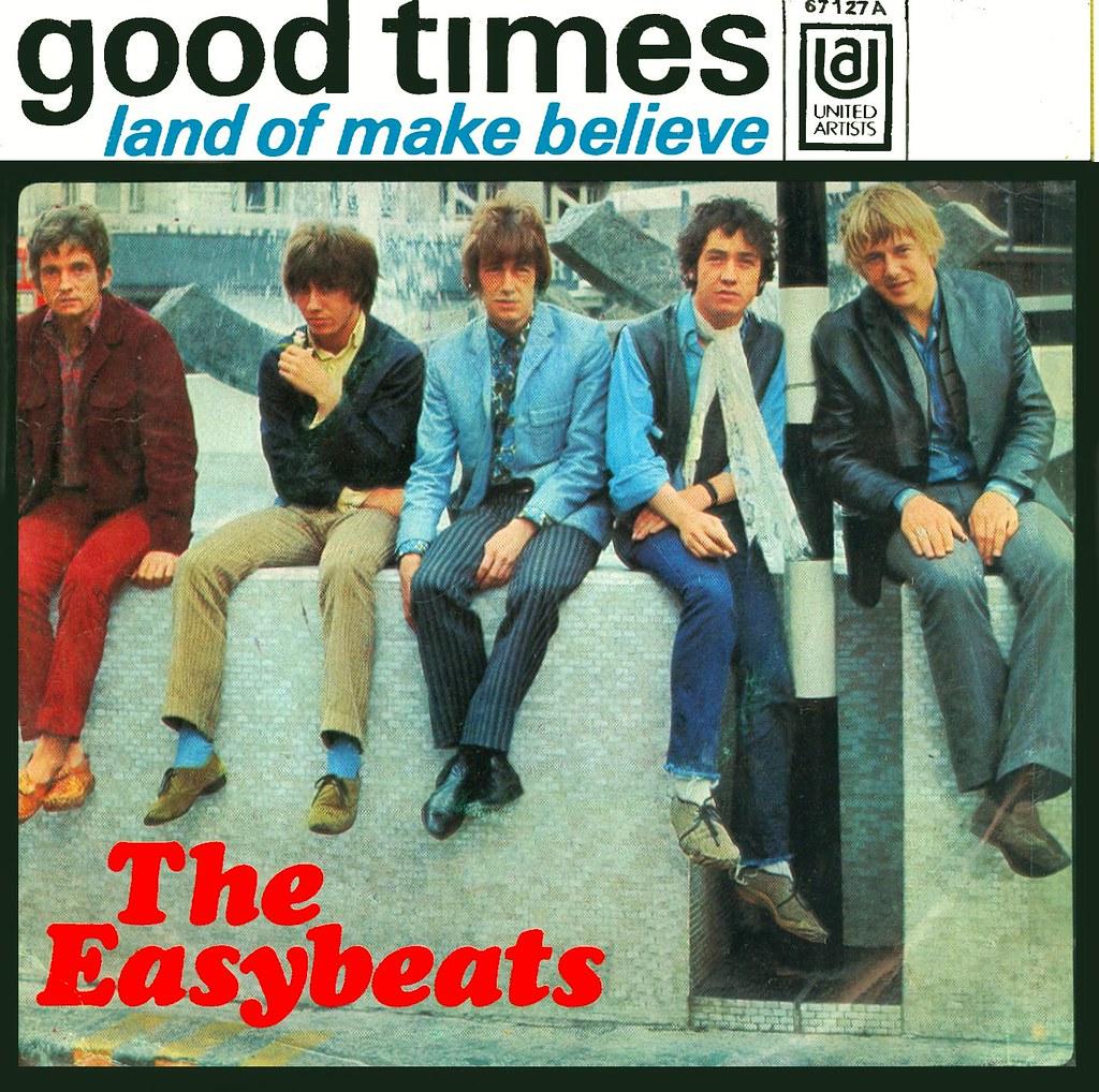 The Easybeats Good Times
