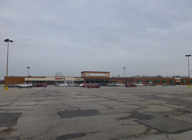 Meadowbrook Mall Store For Shoes