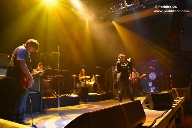 Echo & The Bunnymen 16