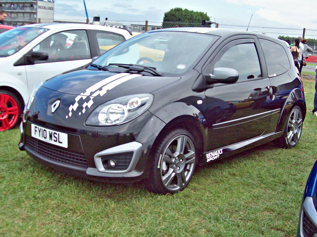 146 renault twingo t sport cup 2010 renault twingo t spo flickr. Black Bedroom Furniture Sets. Home Design Ideas