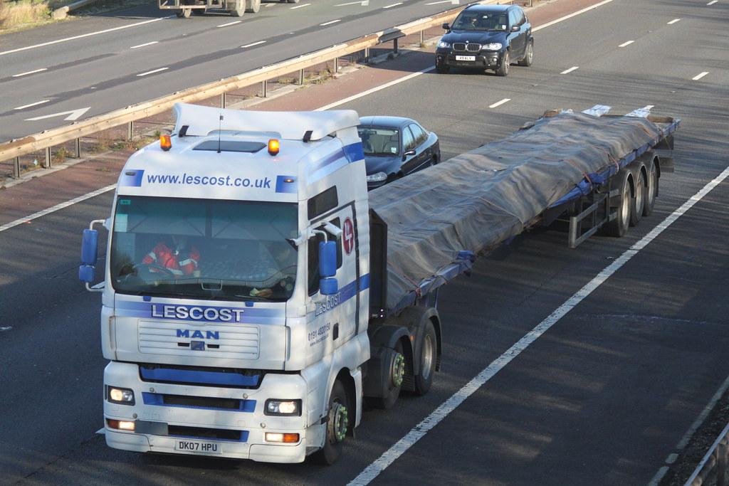 Image result for lescost trucks