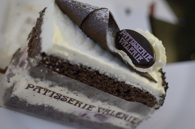 Patisserie Valerie Can I Order A Cake Instore
