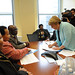UN Women Executive Director Michelle Bachelet meets with Minister of South Africa