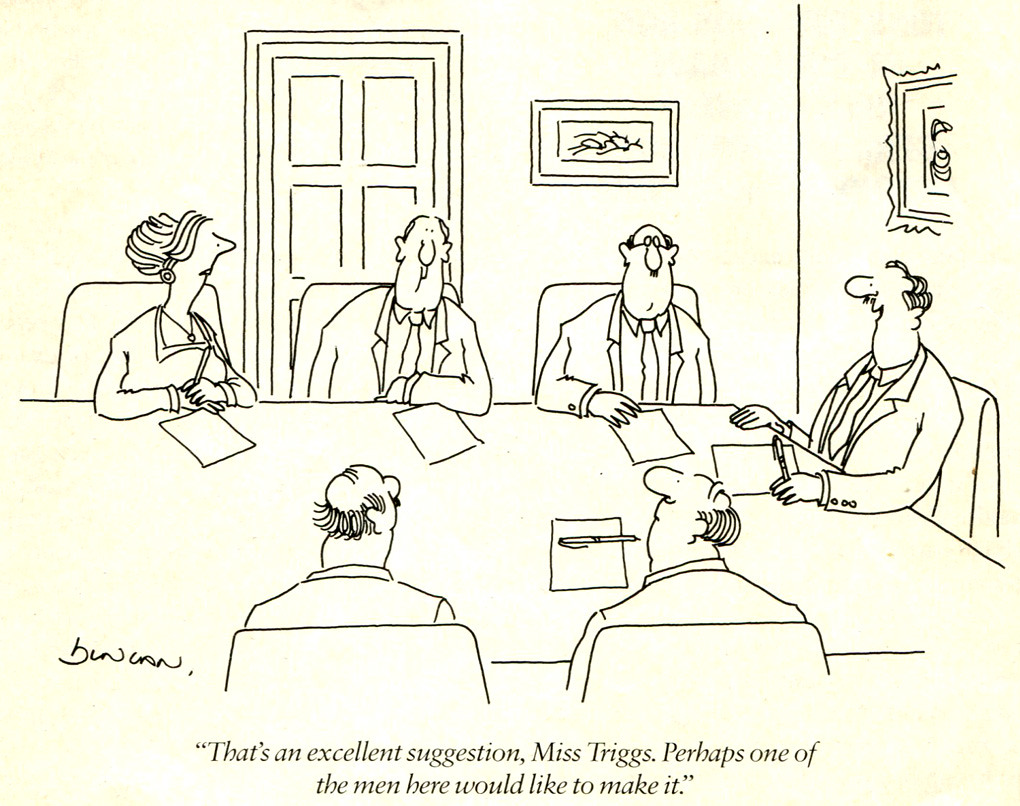 Classroom Ideas ~ Punch miss triggs a classic cartoon from