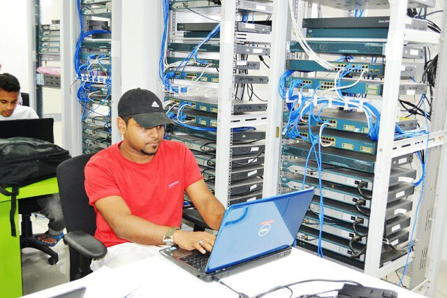 NETWORKERSHOME | HSR LAYOUT -CCIE TRAINING CENTER