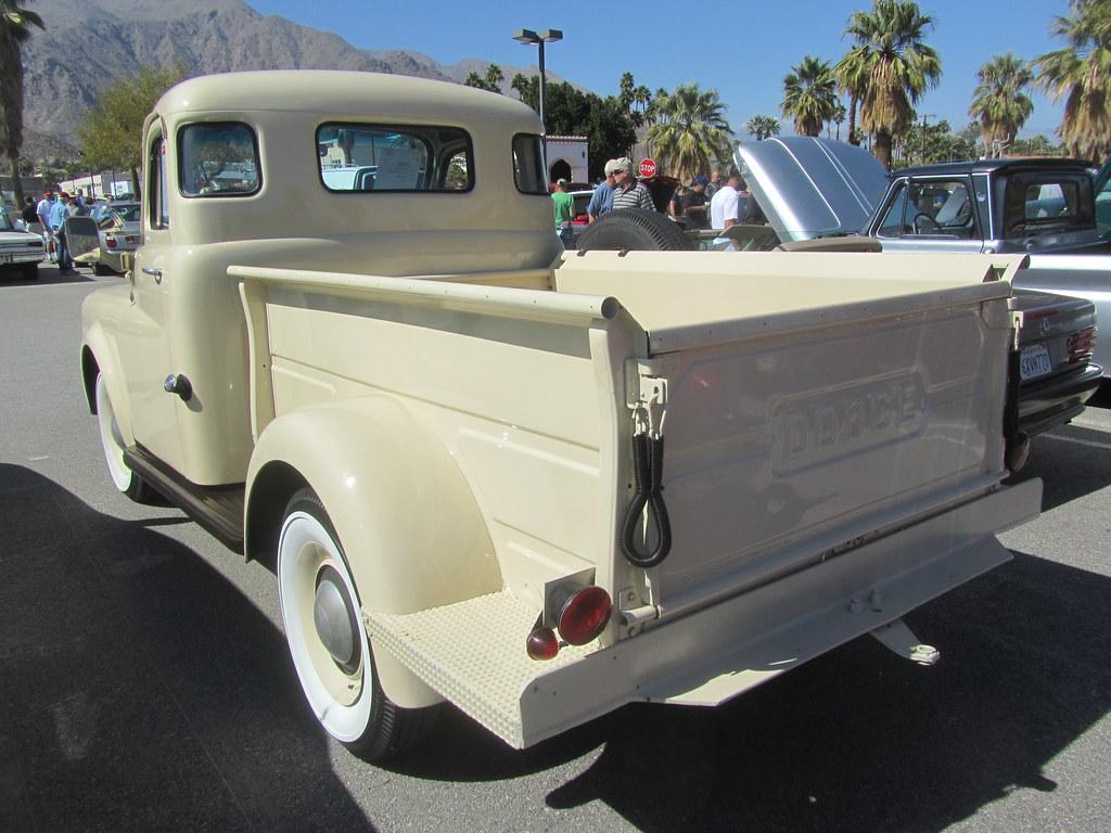 Dodge pickup truck three window 1949 mr38 flickr for 1949 dodge 5 window pickup truck