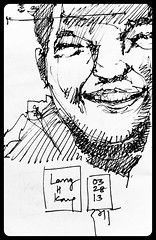 Larry Kang, JKPP st_2013_03_28 by Taswiir