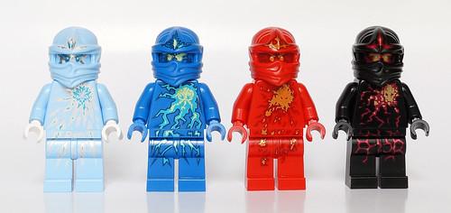 Zane Costume design by joshuad17 | Lego ninjago, Lego ...  |Lego Ninjago Techno Suits