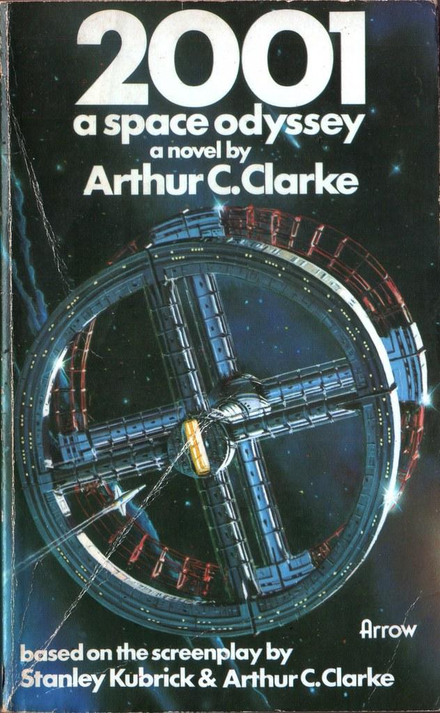 Arthur C. Clarke Critical Essays