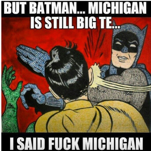 Michigan fuck