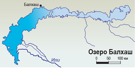 an overview of freshwater regions