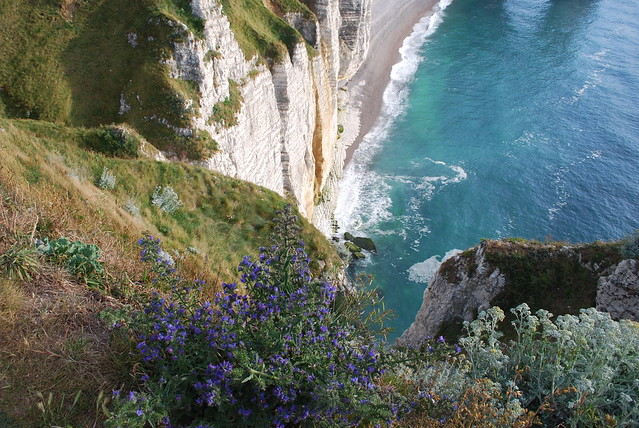 France / Normandie / Etretat