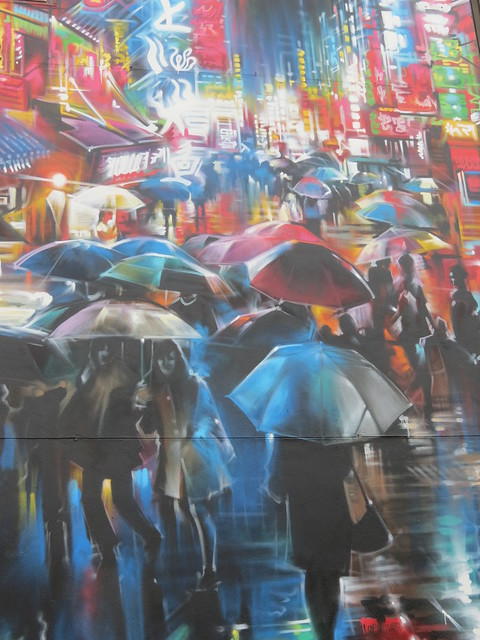 Upfest - Dan Kitchener