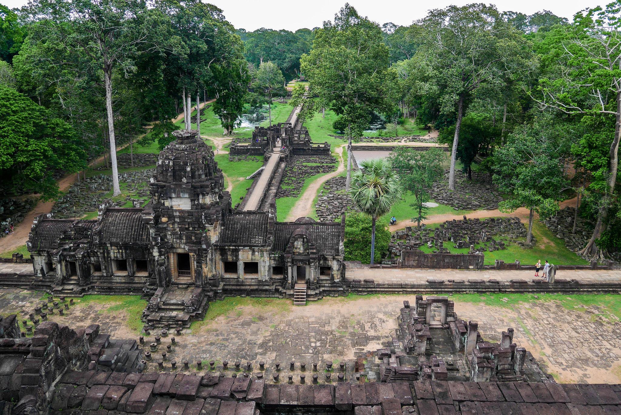 Angkor #13