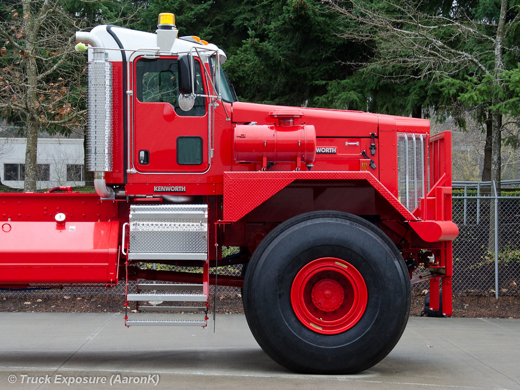 ... 2013 Kenworth 963 | by Truck Exposure