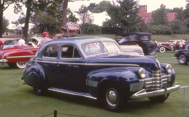 1940 oldsmobile 8 custom cruiser 4 door flickr photo for 1940 oldsmobile 4 door sedan