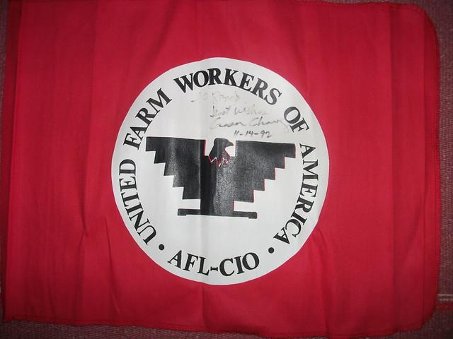 United Farm Workers Symbol