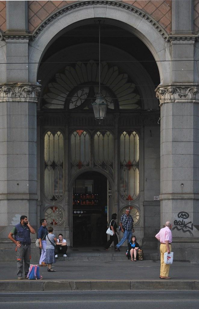 Torino Porta Nuova Hotel