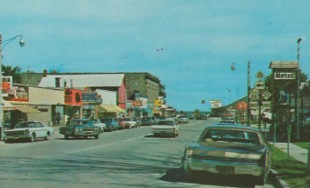 Restaurants On Main Street In Los Gatos